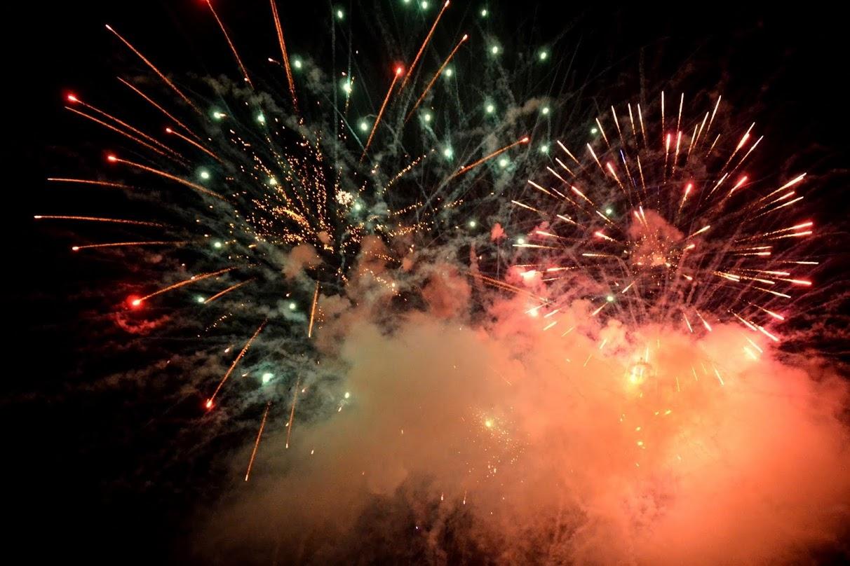 2020 Fireworks Update