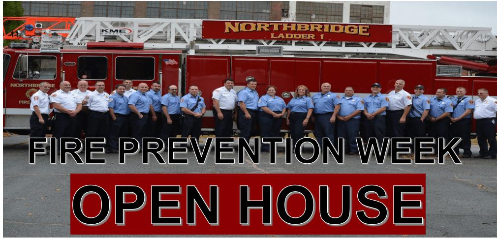 NFD Open House