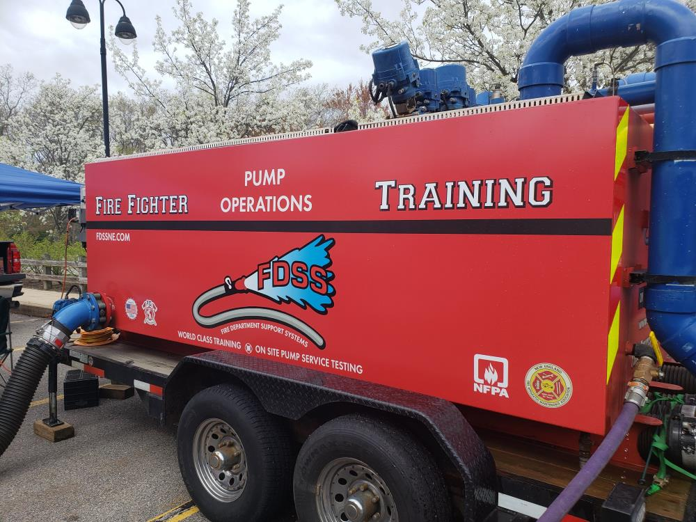 Pump Operator Training
