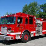 Northbridge Fire Dept - Engine 1