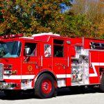 Northbridge Fire Dept - Engine 3