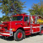 Northbridge Fire Dept - Engine 8