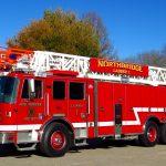 Northbridge Fire Dept - Ladder 1