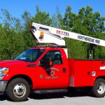 Northbridge Fire Dept - M1