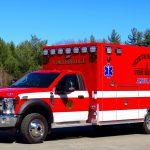 Northbridge Fire Dept - A1
