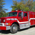 Northbridge Fire Dept - Squad 1