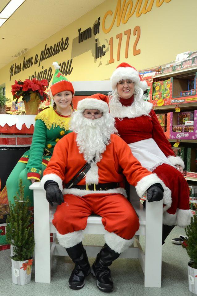 Benson Christmas Parade 2021 Application