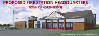 Fire Station Project Zoom Forum