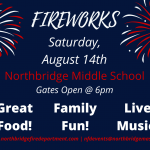 Annual Fireworks Update
